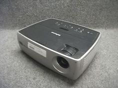InFocus Model W240 Home Theater Office Multimedia DLP Projector No Bulb Lamp 797212665461 | eBay
