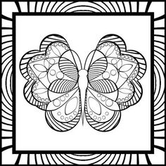 Start having fun again with these unique spring & Easter holiday adult coloring pages designs, making an art that can last for so long. [...]