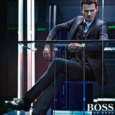 Miles Aralık 2012'ye Özel Hugo Boss Mağazaları'nda %30 İndirim