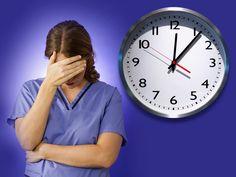 Fewer Quick-Return Shifts Improve Nurses' Recovery