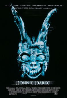 Donnie Darko just watched this for the first time