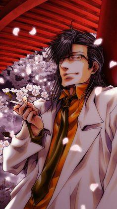 天蓬元帥 #saiyuki
