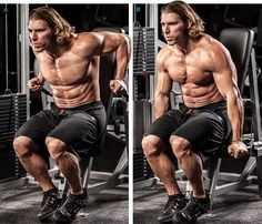 Your pursuit of titanic triceps just got simpler. Learn the 8 things you should never do on arm day if you really want to unleash some massive growth!