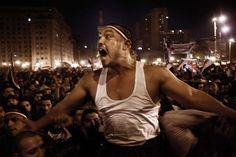 Yuri Kozyrev Cairo Egypt Retouching Photojournalism