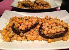 Denny Chef Blog: Mopur ceci e melanzane
