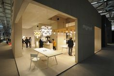 Light + Building 2014 Frankfurt – Marset exhibit design