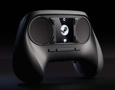 Valve's new Steam Controller is absent of joysticks and is fully mappable - http://vr-zone.com/articles/valves-new-steam-controller-is-absent-of-joysticks-and-is-fully-mappable/58370.html