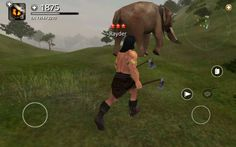 4Force Online is a Free Anfroid, Action Fighting Multiplayer Game ,where to be a Savage Brute is a good thing