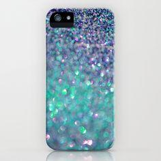 Ocean Sparkles iPhone Case by jlbrady213 & KBY - $35.00