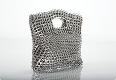 Best Green Handbag 'Leda' clutch