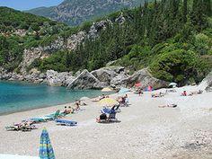 Villa Scabi - Ferienhaus / Ferienwohnung Korfu /Griechenland