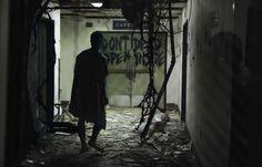 The Walking Dead - Season 1 - Episode 1 - Photo by Gene Page/AMC.
