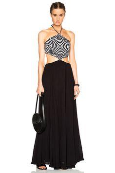 Starbasket Dress
