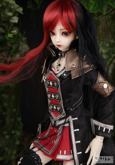 Welcome to LUTS - Ball Jointed Dolls (BJD) company