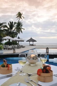 Massages anyone? What a relaxing way to prepare for your wedding. Madame Zabre Spa, a luxury 5 star Spa in Seychelles Family Resorts, Hotels And Resorts, Seychelles Resorts, Seychelles Beach, Porches, Travel Around The World, Around The Worlds, 5 Star Spa, Relax