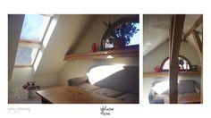Pokój na poddaszu 2 (180 m2 w starej willi) copyright Welcome Home