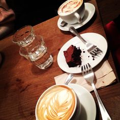 Chill out in Monmouth Coffee Covent Garden