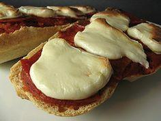 Make your own Mozzarella