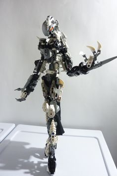 Image result for custom bionicle moc heads