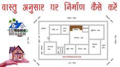 Vaastu Shastr Ke Anusar Ghar Kaise Bnayen? वास्तु शास्त्र के अनुसार घर क...