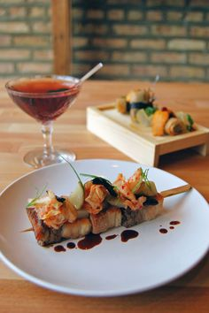 Best Restaurants #Chicago: Yusho