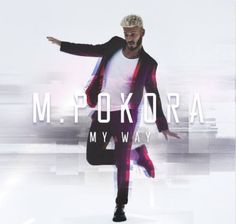 "M Pokora dévoile le contenu de son album ""My Way"" http://xfru.it/Y7KCvn"