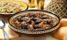 Restaurant Restaurant Agadir : Couscous royal ou Tajine à 24.90€ au lieu de 40.00€ (38% de #réduction)