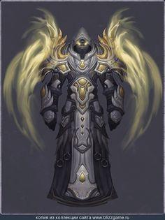 Sets Tier8 Priest