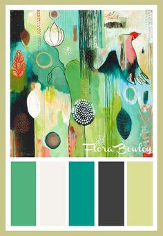 Image detail for -Flora Bowley Art