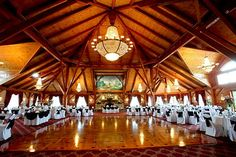 Our Venue Grand Sequoia Ballroom At Tewksbury Country Club MA