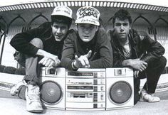 Beastie Boys R.I.P. MCA, your sounds will live on forever!!