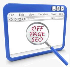 Complete off-page search engine optimization (SEO) Guide latest free 2013