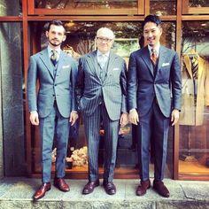 Antonio Liverano, Florentine tailor - Page 9