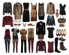 Dreaming of Leopard by aurastesia on Polyvore featuring polyvore moda style Warehouse Dolce&Gabbana ISABEL BENENATO Ragdoll Pieces 212 Collection Balmain River Island Pierre Balmain Monsoon Jofama Vero Moda dVb Victoria Beckham John Lewis H&M ADAM Forever 21 Sir Oliver Jacobies Dr. Martens Time's Arrow Angie Feather & Stone Scotch & Soda House of Holland fashion clothing