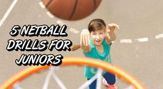 Now that you've mastered all the beginning, basic skills of netball it's time to take your training and drills to the next level. The below list of fun and effective netball drills for juniors that were composed with the junior level trainer in mind. Use these five netball drills and exercises to kick your training …