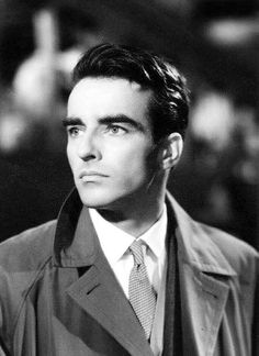 We Had Faces Then — Montgomery Clift, 1951 Hot Hollywood Actors, Old Hollywood Stars, Vintage Hollywood, Classic Hollywood, Happy Heavenly Birthday, Montgomery Clift, Old Movie Stars, Best Supporting Actor, Star Wars