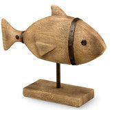 Found it at Wayfair - October Hill Fish Decoy Figurine