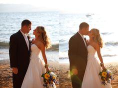 Zephyr Cove Resort Wedding 025