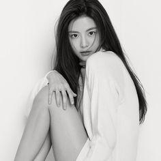 Yoon Yoon Go - Asian beauty girl - Korean Beauty Girls, Asian Beauty, Beautiful Asian Girls, Beautiful People, Bora Lim, Ulzzang Korean Girl, Cute Girl Face, Girls World, Asia Girl