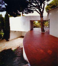 House of the week Casa Ugalde / José Antonio Cordech. Contemporary Architecture, Architecture Details, Landscape Architecture, Interior Architecture, Interior And Exterior, Outdoor Rooms, Outdoor Living, Urban Design, Panama