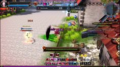 henark43 Vs ´´SexyGirl´´ [Arena Surf 39- ] [Um LIXO do server]