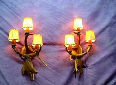 Antler Sconces and Lights from CDN Antler created by highly skilled, experienced craftsmen. Providing quality lighting and antler furniture since Antler Lights, Antler Chandelier, Candle Sconces, Wall Sconces, White Tail, Light Shades, Antlers, Craftsman, Lamps