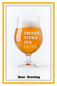 Try making this creative IPA recipe!