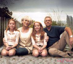 Miranda's Family picture