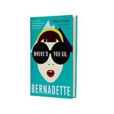 Monday: 'Where'd You Go, Bernadette'
