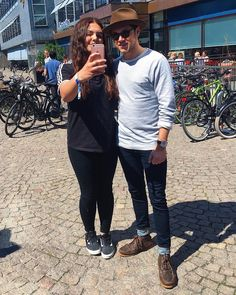 June 14: Niall with fans while doing Slow Hands promo in Sweden