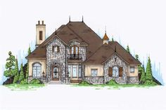 House Plan 5-467