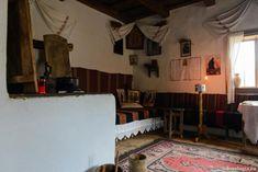 Casa natală a Sfântului Ioan Iacob Hozevitul / foto Oana Nechifor