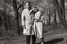 Zofia & Oskar Hansen, 50's