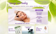 MassageAndHealing.net